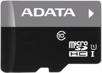 Фото - Карта памяти A-Data Premier microSDHC UHS-I U1 32Gb