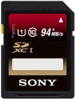Карта памяти Sony SDXC Expert UHS-I 64Gb