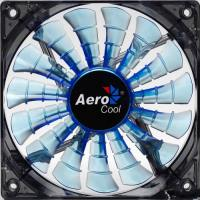 Фото - Система охлаждения Aerocool Shark Fan 14cm