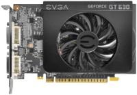 Фото - Видеокарта EVGA GeForce GT 630 02G-P3-2639-KR