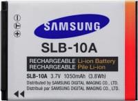 Аккумулятор для камеры Samsung SLB-10A