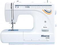 Фото - Швейная машина, оверлок Minerva A832B