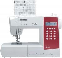 Фото - Швейная машина, оверлок Minerva MC90C