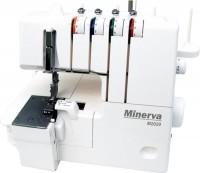 Фото - Швейная машина, оверлок Minerva M2020