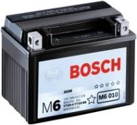 Фото - Автоаккумулятор Bosch M6 AGM 12V