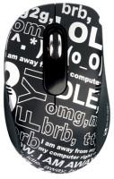 Мышка G-Cube G7MCR-6020