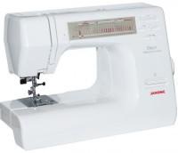 Швейная машина / оверлок Janome 5124