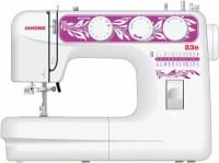 Швейная машина / оверлок Janome 23e