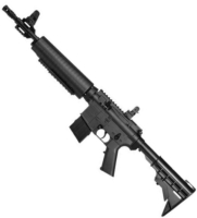 Фото - Пневматическая винтовка Crosman M4-177 Kit