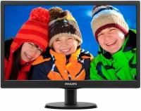 Монитор Philips 193V5LSB2
