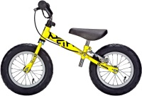 Фото - Детский велосипед Yedoo Fifty 50B