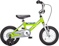 Детский велосипед Yedoo Pidapi 12 Alu
