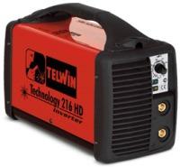 Сварочный аппарат Telwin Technology 216 HD