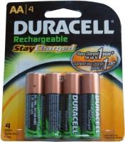 Фото - Аккумулятор / батарейка Duracell 4xAA 2000 mAh