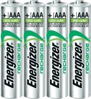 Фото - Аккумулятор / батарейка Energizer Extreme  4xAAA 800 mAh