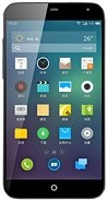 Фото - Мобильный телефон Meizu MX3 16ГБ