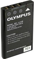 Фото - Аккумулятор для камеры Olympus LI-20B