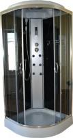 Душова кабіна AquaStream Classic 110 LB 100x100 симетрично