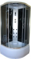 Душова кабіна AquaStream Classic 120 HB 120x120 симетрично