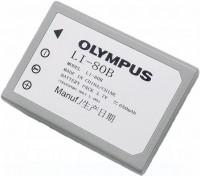 Аккумулятор для камеры Olympus LI-80B