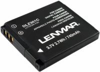 Аккумулятор для камеры Lenmar DLZ301C