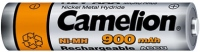 Фото - Аккумулятор / батарейка Camelion 2xAAA 900 mAh