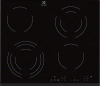 Фото - Варочная поверхность Electrolux EHF 56343 FK черный