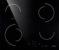 Фото - Варочная поверхность Gorenje ECT 6 SY2 B черный