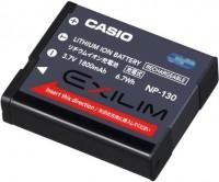 Фото - Аккумулятор для камеры Casio NP-130