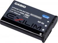 Фото - Аккумулятор для камеры Casio NP-90