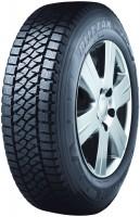 Шины Bridgestone Blizzak W810 225/70 R15C 112R