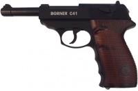 Фото - Пневматический пистолет BORNER C41