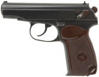 Фото - Пневматический пистолет BORNER PM49 Makarov