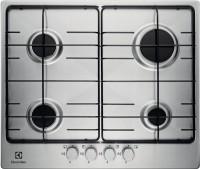 Фото - Варочная поверхность Electrolux EGG 56242 NN нержавеющая сталь