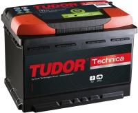 Автоаккумулятор Tudor Technica