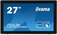 Монитор Iiyama ProLite T2735MSC