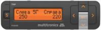 Парктроник Multitronics PU-4TC