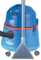 Пылесос Thomas Bravo 20S Aquafilter