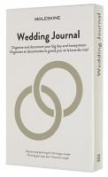 Фото - Блокнот Moleskine Passion Wedding Journal
