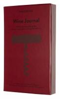 Блокнот Moleskine Passion Wine Journal