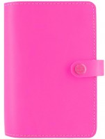 Ежедневник Filofax The Original Personal Pink