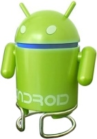 Портативная колонка EvroMedia Android Boy