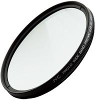 Фото - Светофильтр JYC Pro 1-D CPL 82mm