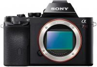 Фото - Фотоаппарат Sony A7r  body