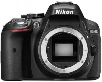 Фото - Фотоаппарат Nikon D5300  body