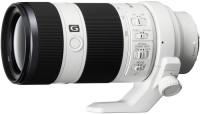 Объектив Sony SEL-70200G 70-200mm F4