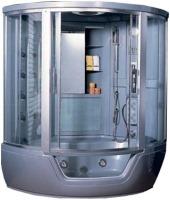 Душевая кабина Appollo Guci-861 150x150см