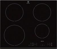 Фото - Варочная поверхность Electrolux EHH 56340 FK черный