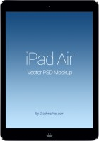Фото - Планшет Apple iPad Air 2013 16ГБ