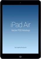 Фото - Планшет Apple iPad Air 2013 16ГБ 4G